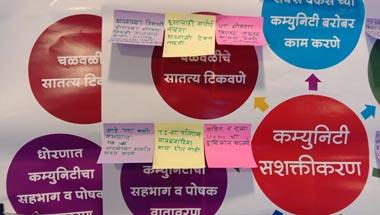 VAMP Institute: Marathi - SANGRAM