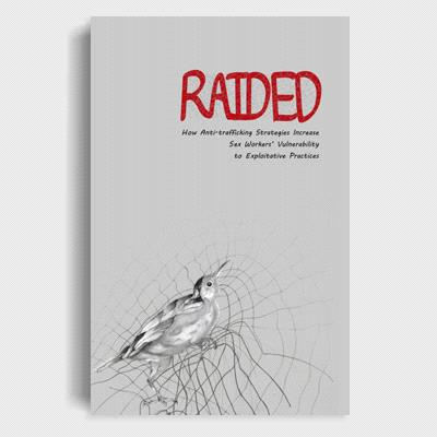 RAIDED (E-Book)