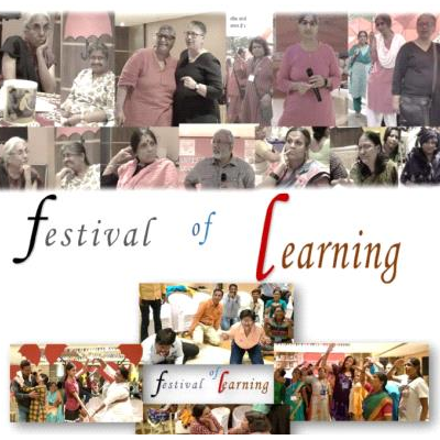 Festival Of Learning -VAMP Institute National, 2019