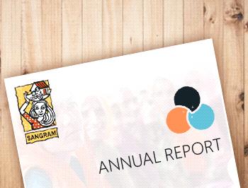 SANGRAM - Annual Reports