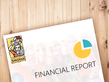 SANGRAM - Financial Reports